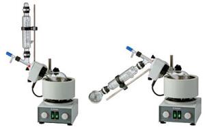 Heidolphs VV Micro Evaporator_ the flavor extractor